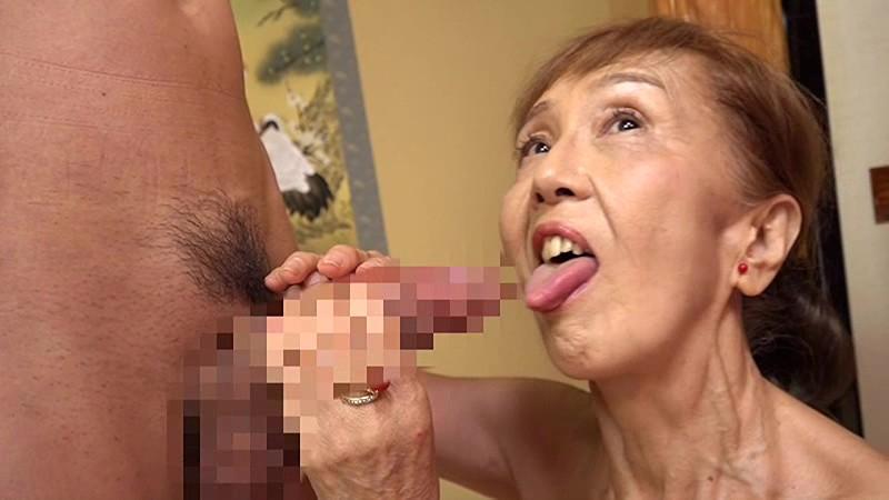 浅野多恵子のフェラ