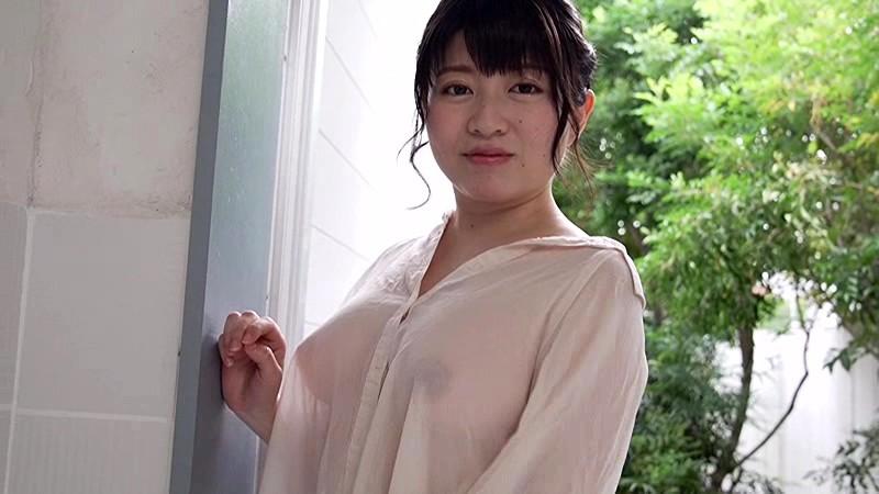 井上愛唯のおっぱい透けシャツ