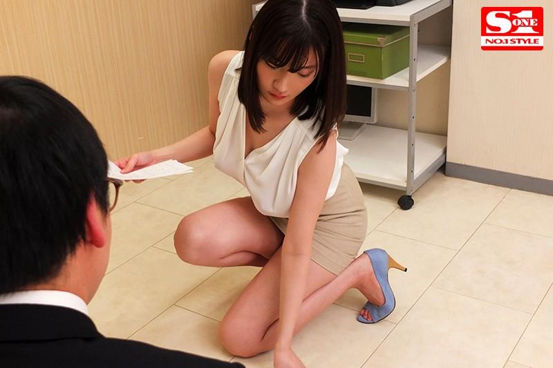 筧ジュンの爆乳