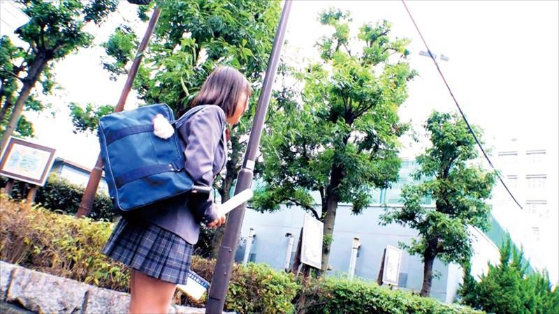 花岬みなのAVデビューJK