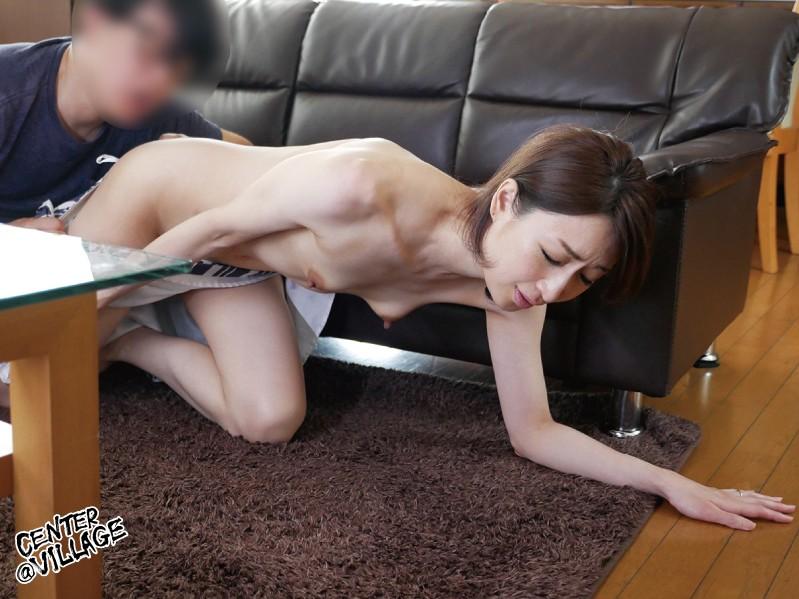 斉藤奈苗の全裸