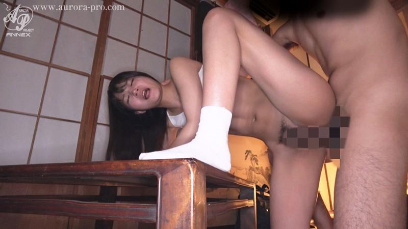 加賀美まりの立ちバック