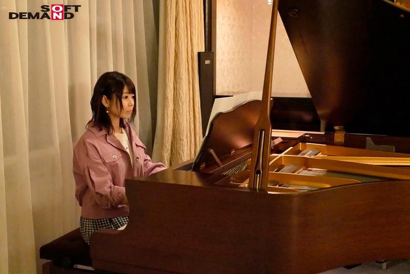 古賀まつなのピアノ