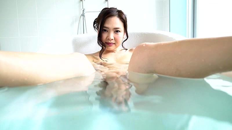 飯山香織のイメージビデオ