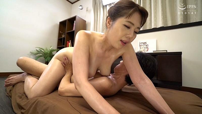 堀切京香のセックス