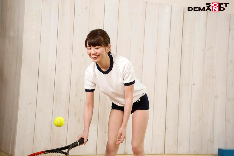 桜井千春の体操着
