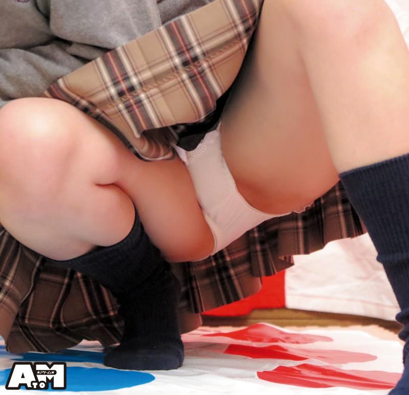女子高生のパンチラエロ画像